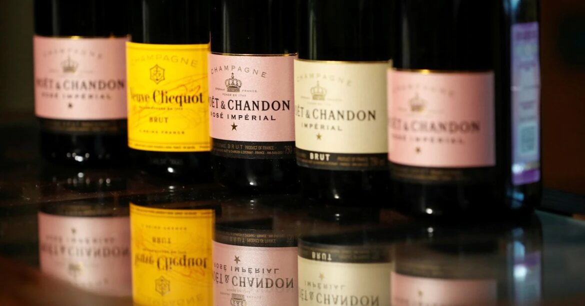 Top EU court gives broad protection to term 'champagne'